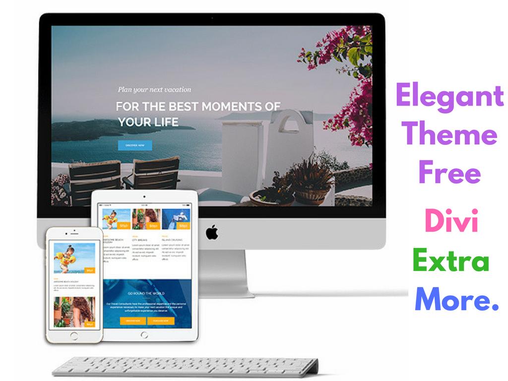Install Divi Theme Or 89 Elegant Themes WordPress Responsive Themes 14