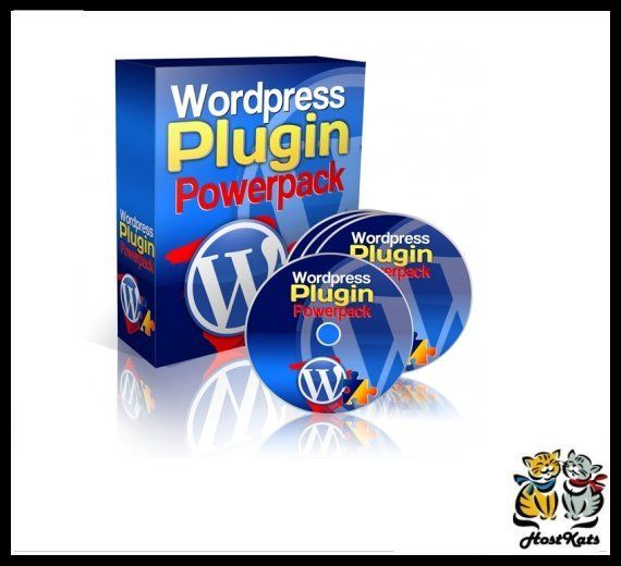 Wordpress Plugin Powerpack 1