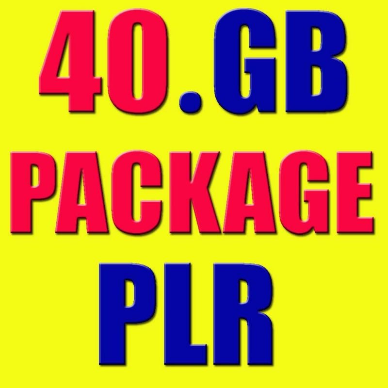 40/GB products Tutorials Videos pack thmes plugins Wordpress Website blog 1