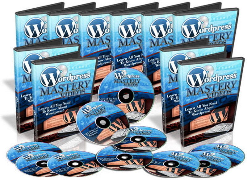 LEARN Wordpress Basics with 30 Step-by-Step Tutorial Videos 19