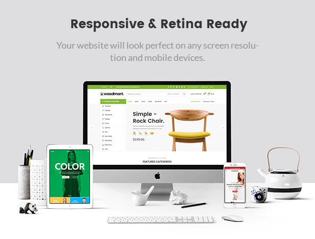WoodMart - Responsive WooCommerce WordPress Theme 12