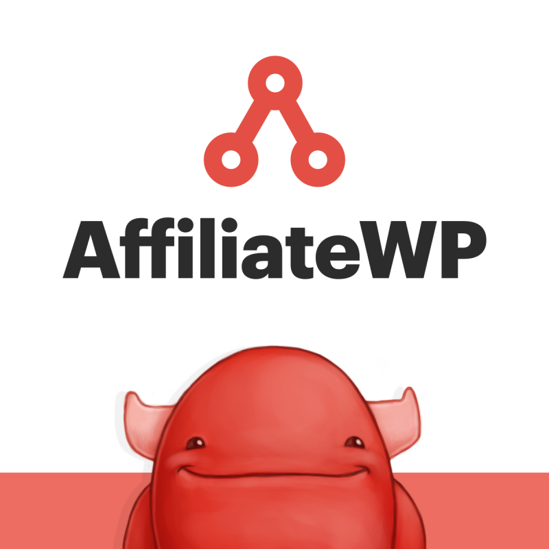 WordPress Plugin - AffiliateWP + Add-ons 4
