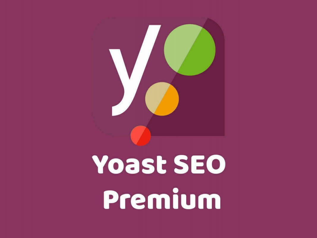 WordPress Yoast SEO Premium Plugin 5