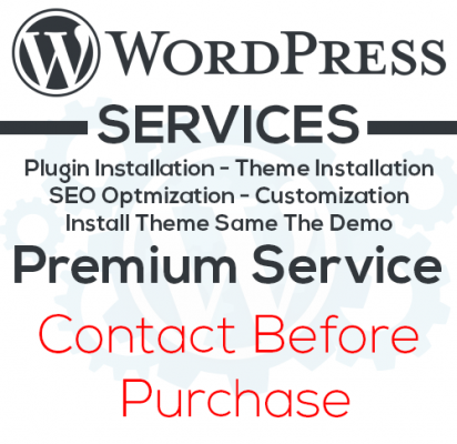 Pro WordPress Services Provider - Theme & Plugin Installation, Migration 8