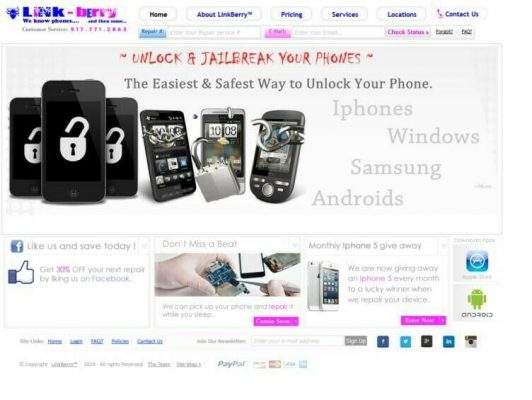 Custom Business WordPress Website + Installation/admin 6