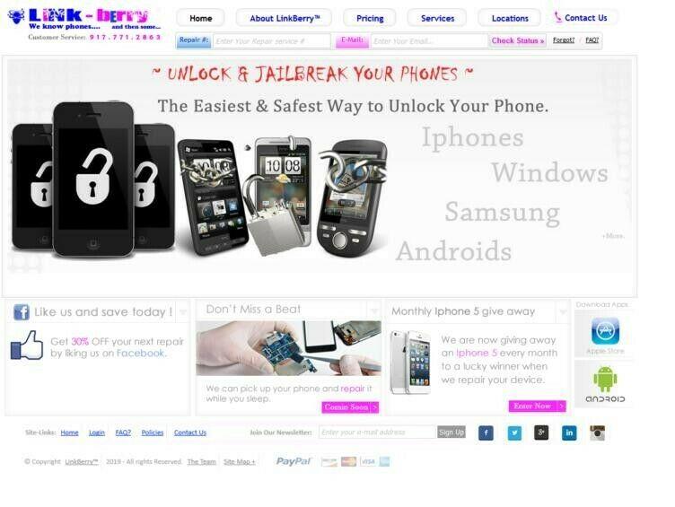 Custom Business Wordpress Website + Installation/admin 9