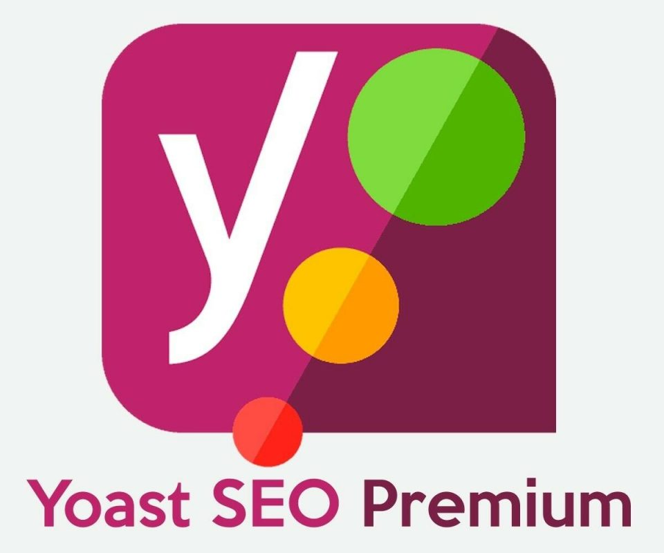Wordpress Yoast SEO Premium Plugin + All Extensions - Latest version 1