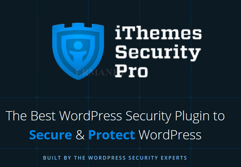 iThemes Security Pro - WordPress Security Plugin - Latest Version 1
