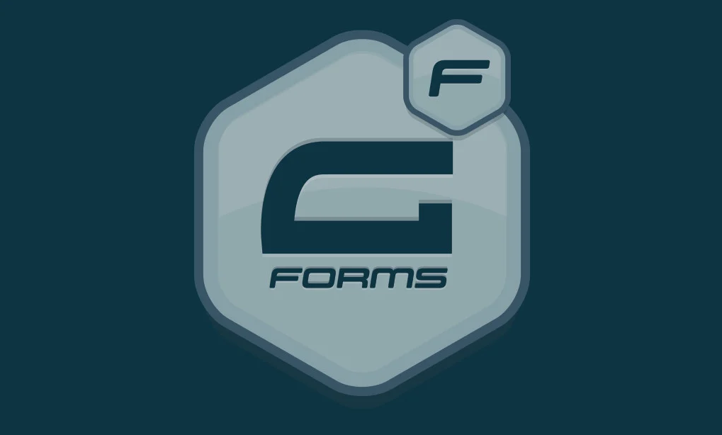 Gravity Forms WordPress Forms Plugin Form Builder - Latest Version 1