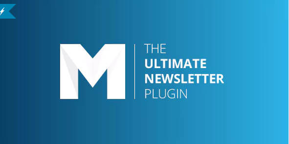 Mailster - Email Newsletter Plugin for WordPress - Latest Version 1