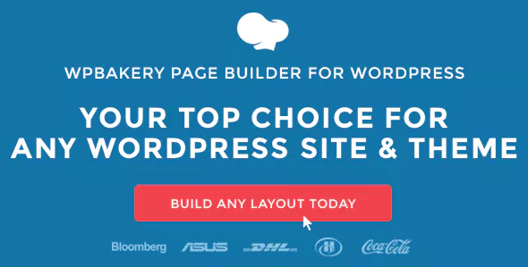 WPBakery Page Builder for WordPress + 2 Bonus Plugins - Latest Version (6.0.5) 1