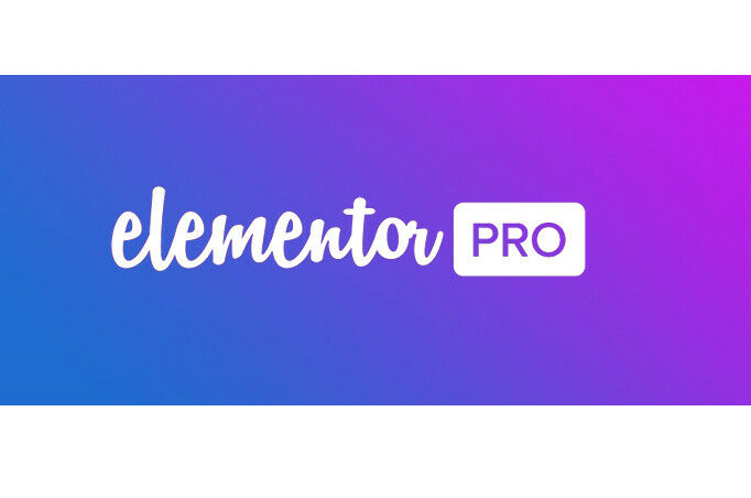 Elementor Pro 2.6.1 | The Most Advanced Page Builder Plugin For WordPress 1