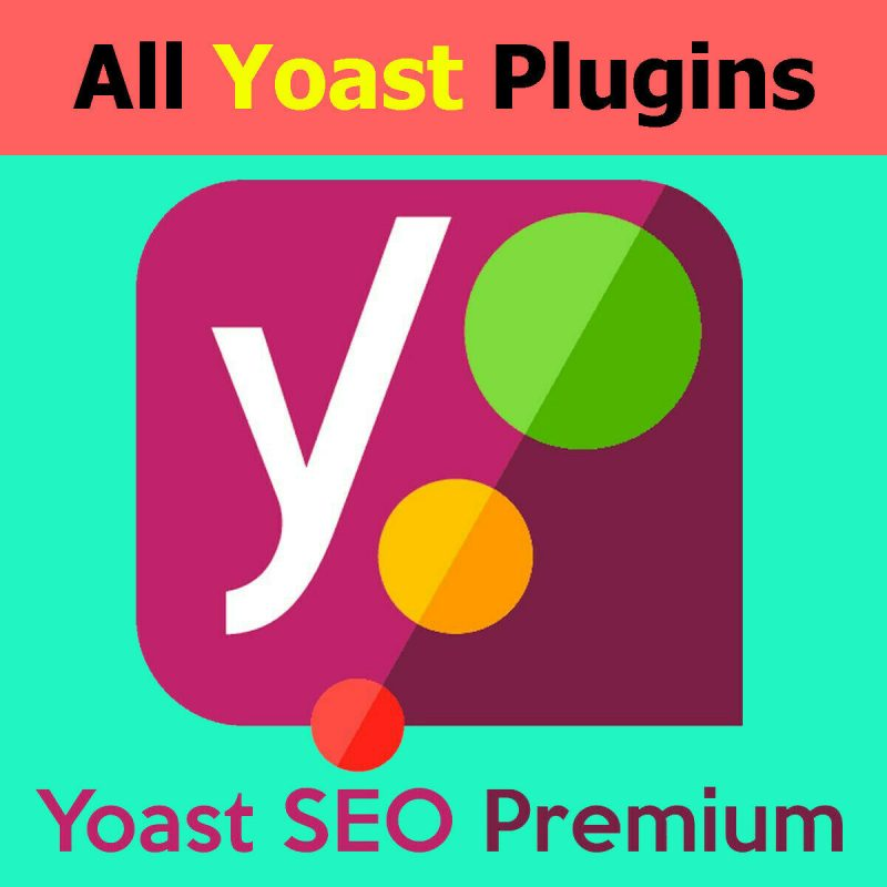 Yoast SEO Premium + All Extensions | #1 WordPress SEO Plugin | Lifetime Update 4