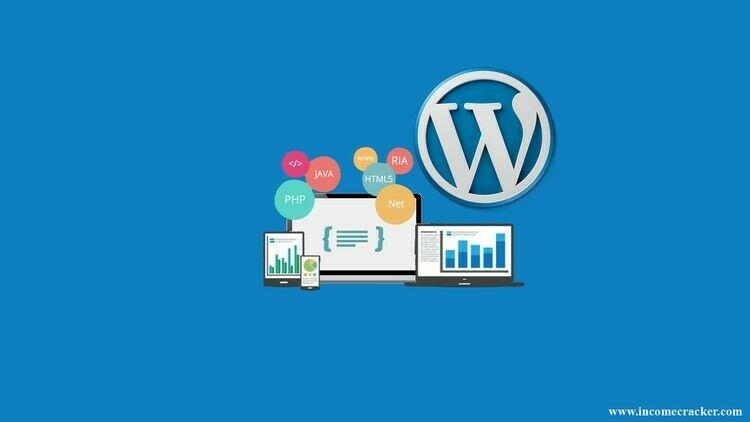 Wordpress video course training tutorial- Master Wordpress Quickly 1