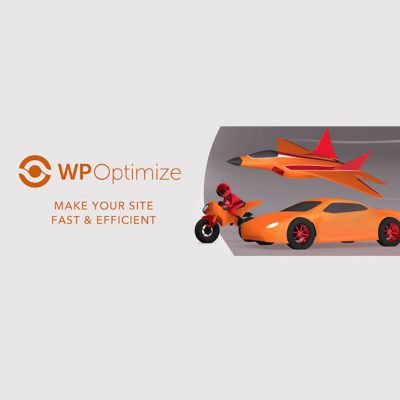 WP-Optimize Premium WordPress Plugin  - Latest Version 11