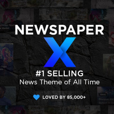 Newspaper 10 - WordPress Theme with All Plugins Included - Latest Version 9