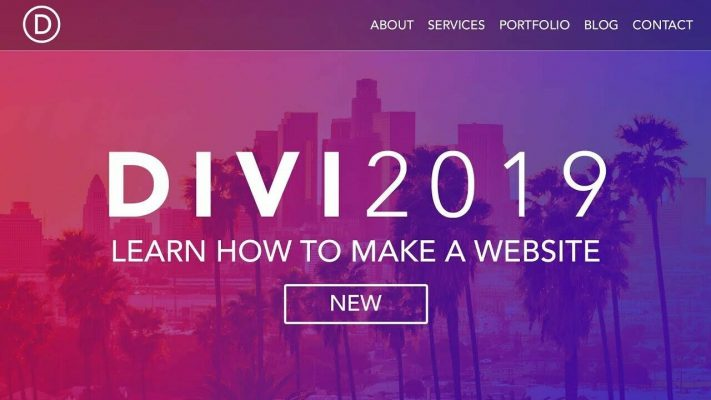 Divi Theme | Divi Builder for WordPress | Elegant Themes | Lifetime updates 12