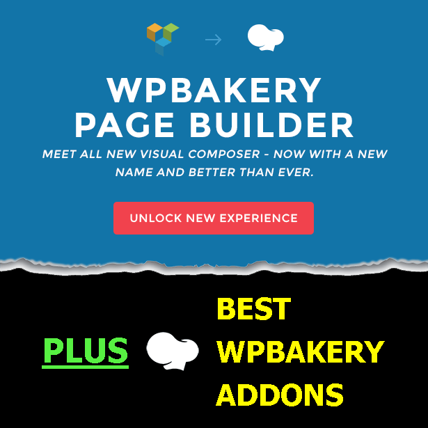 WPBakery Page Builder + Best Premium Addons | WordPress Plugin | Lifetime Update 9